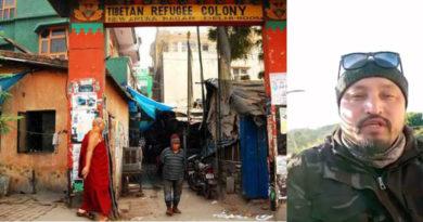 Beware of ATMs Installed at Majnu Ka Till, Warns a Tibetan Victim