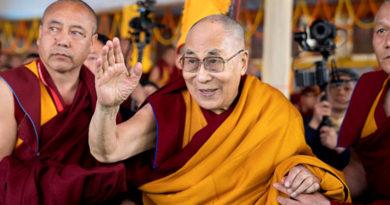 Hoteliers Request Dalai Lama 2019 Kalachakra Teachings in Dharamshala