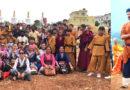 Prabhu Deva's Short Cameo at Tibetan Refugee Settlement