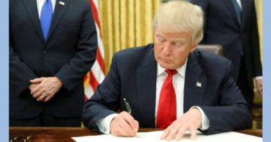Trump Signs Second Law Aiming to Improve Situation in Tibet