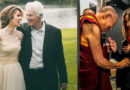 Blessed by Dalai Lama, Richard Gere Welcomes Second Son at 69