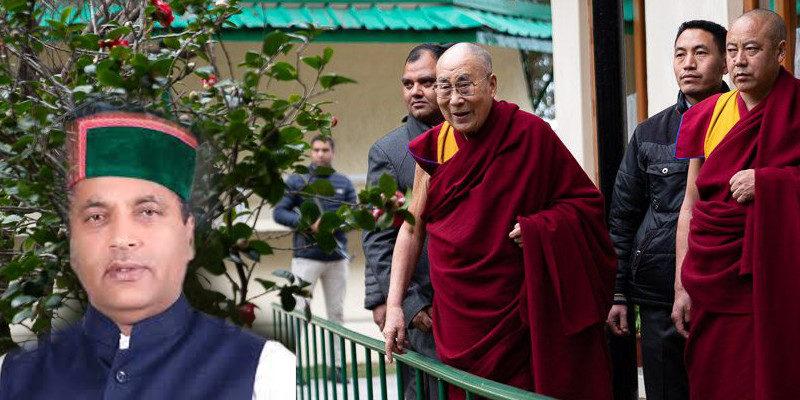 From Dalai Lama to Himachal CM Greet on Tibetan New Year - Tibetan