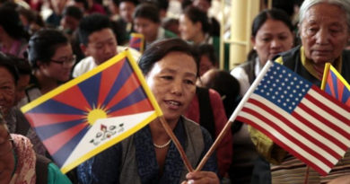 Trump's US Government Approves $17 Million Funding for Tibetans