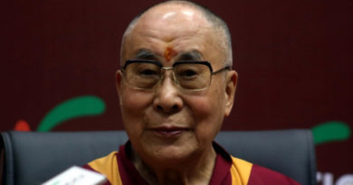 China Has No Right to Interfere in Dalai Lama's Reincarnation