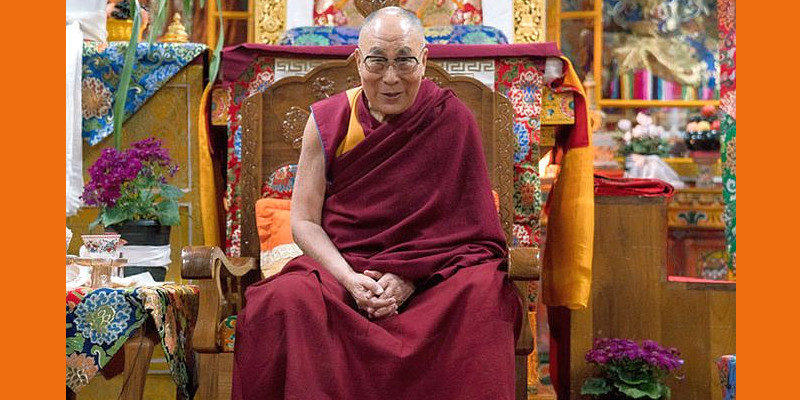 China Insists People of Tibet Has NO Love for Dalai Lama