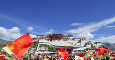 China Systematically Banned US Citizens from Tibet: Report
