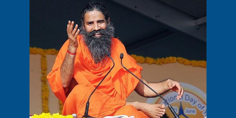 Indians Must Boycott 100% of Chinese Goods: Baba Ramdev