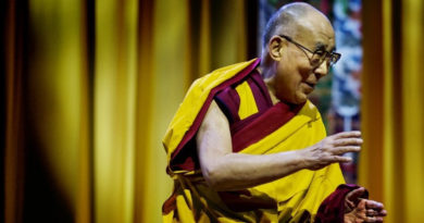 200 MPs File Petition to Confer Bharat Ratna to Dalai Lama