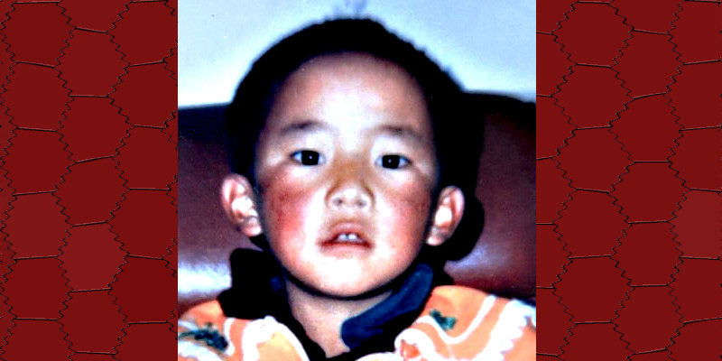 BBC To Unveil Image of How Panchen Lama Look Like Today