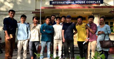 Banaras Hindu University Puts Special Status for Tibetan Students