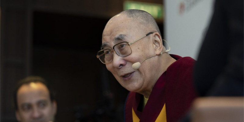 China Says Dalai Lama's Successor Should Have its Approval