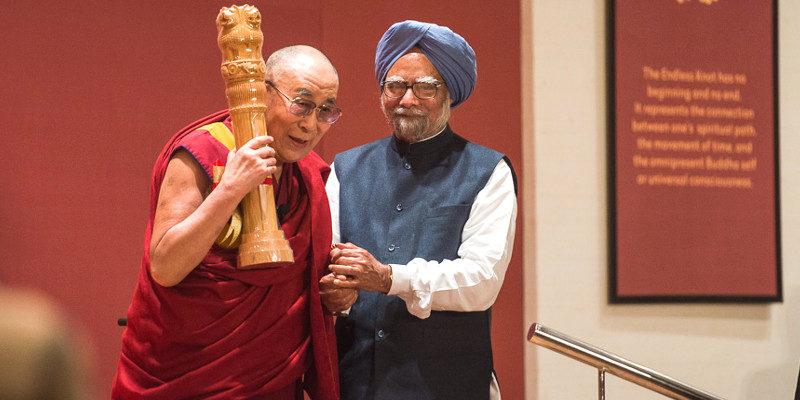 Tibetans Will Never Forget India's Safety Provided to Dalai Lama