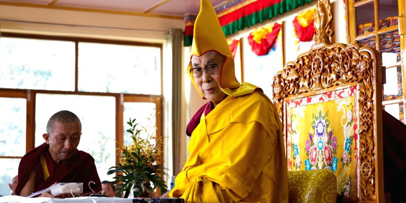 China Detained Tibetan Father, Son for Listening Dalai Lama Teachings on Mobile