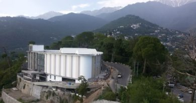 Dharamshala's Long Pending Cinema Theatre Now Cleared For Operation