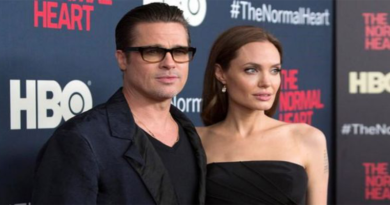 Chinese Link Brangelina Split With Dalai Lama