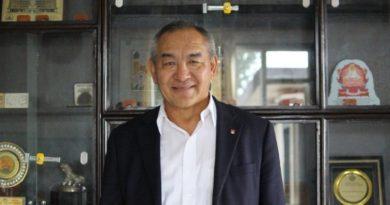 Tibetan Parliament Votes Dr. Rabgyal To Justice Commissioner