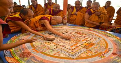 China Denying Tibetans Attend Kalachakara From Tibet