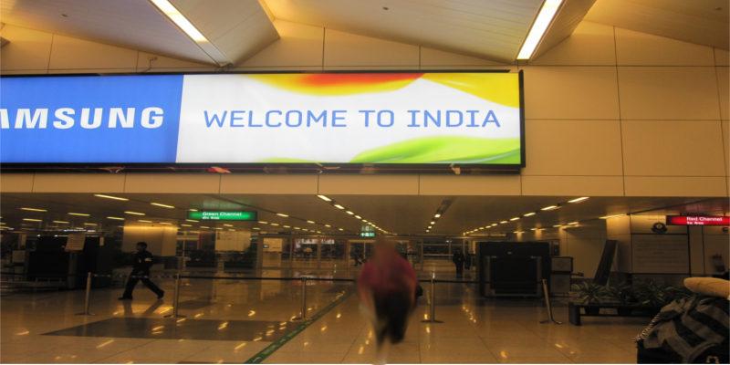 Delhi Police Detained Tibetan Man For Passport Swap