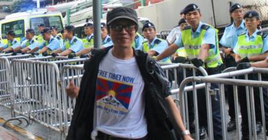 Cambodia PM Bans Raising Tibetan, Taiwanese Flags