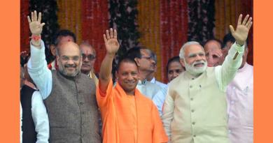 Pro-Tibet Indian Politician Appointed Uttar Pradesh CM
