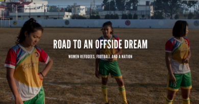 A Glimpse Into The Life of Three Tibetan Girls Who Have Chosen The Road Less Travelled