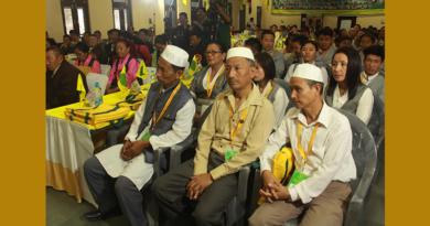 Tibetan Muslims Hope For A Seat In Tibetan Parliament