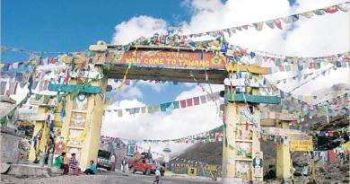 Tawang Is Part Of Tibet, Tibet Is Part Of China, So Tawang Is Part Of China: Chinese Scholar