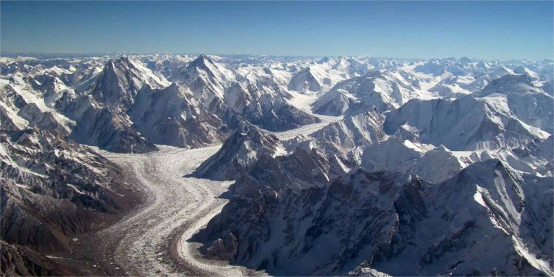 Tibetan Plateau Role In Indian Monsoon