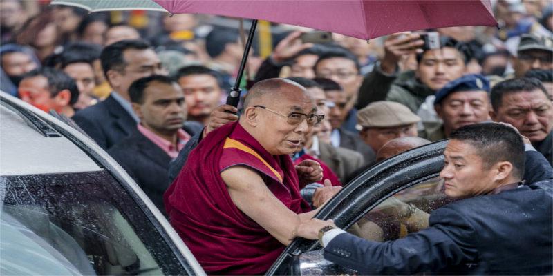 RSS Campaigning Bharat Ratna For The Dalai Lama