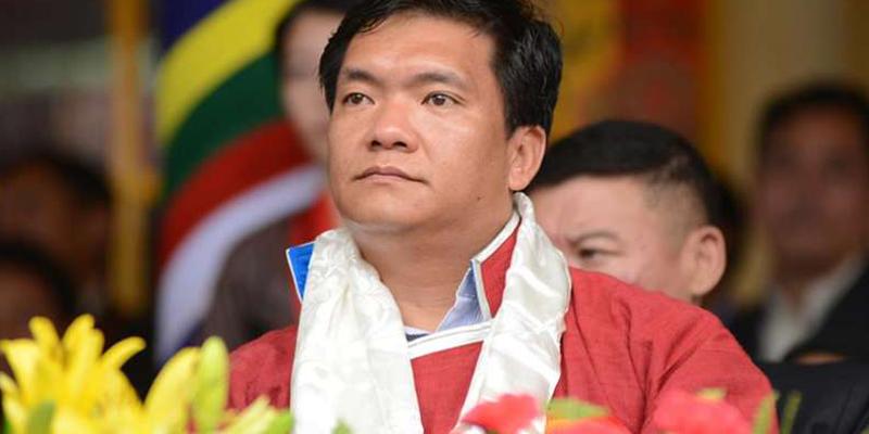 India Borders Tibet, Not China: Arunachal Chief Minister