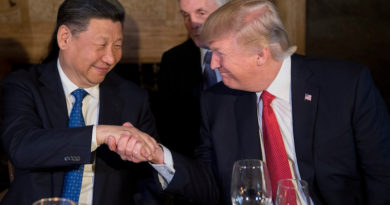 Nancy Pelosi And US Lawmakers Tell Trump To Talk Tibet With Xi