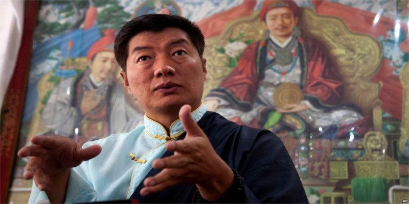 Tibetan Prime Minister On First New Zealand Tour
