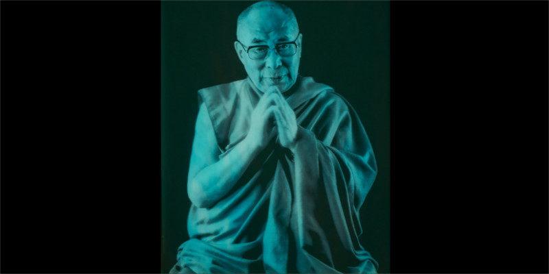 Chinese Model Cancels Cannes amfAR Gala To Avoid Dalai Lama Link
