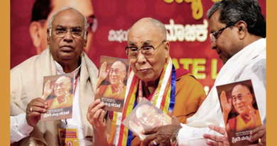 Ancient Indian Values Not Ancient But Most Relevant: Dalai Lama