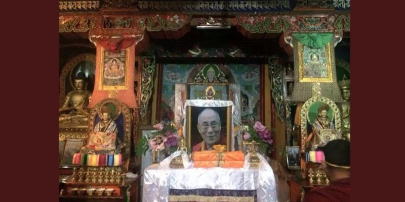 Detained Tibetan Defended Right To Keep Dalai Lama Picture In Tibet