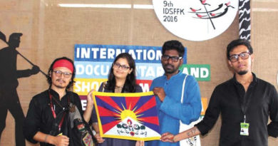 Young Indian Students' Short Film About Tibet Wins Big