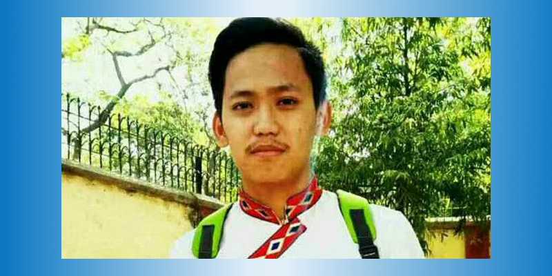 Tibetan self immolator from Varanasi dies of burn injury days after tremendous effort in saving him from the initial 70% burn injury. Tenzin Choeying, resorted to self immolation to draw the attention of the world towards the Tibet issue on July 14 at his university campus in Varanasi, India and today he breathed his last at the Safdarjung Hospital, New Delhi.