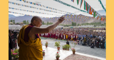 If You Loves Me, Put My Thoughts Into Action Says Dalai Lama On His 82nd Birthday