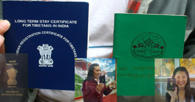 New Rules Set For Tibetans Availing Indian Passports