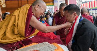 BJP Assures Implementing Tibetan Rehabilitation Policy Will Not Affect Arunachalees