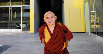 Dalai Lama's US Gatekeeper Suspended Over Corruption Complaints
