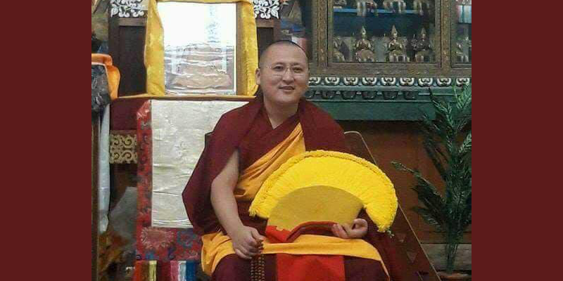 First Mongolian Origin Geshe Lharampa Secures First In Gelug Exam