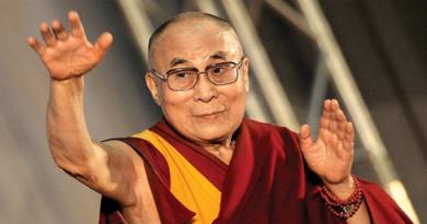 Meeting, Hosting Dalai Lama Major Offence Warns China
