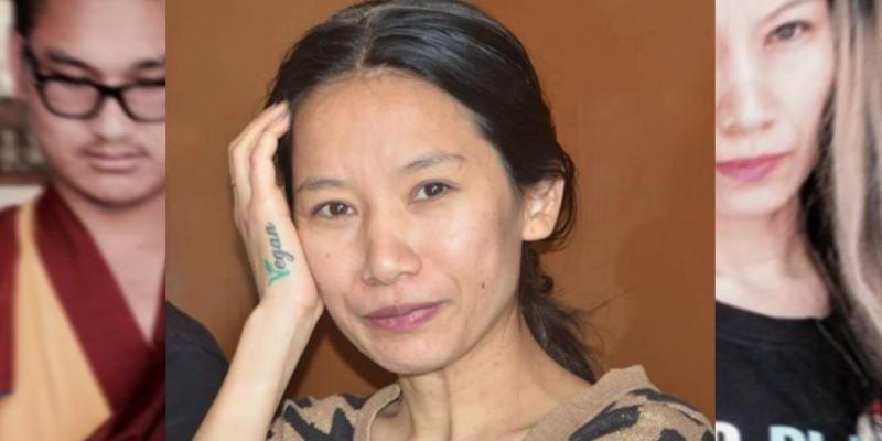 Tibetan Woman Wins As 1 Of 5 Global Animal Rights Superheroes