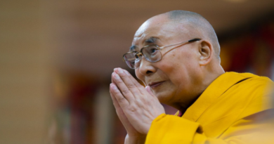 Dalai Lama Teaching Announced For 3rd November