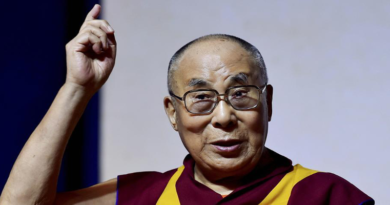 Dalai Lama's Remark On Buddha's Birth Place Misunderstood In Nepal: Clarification From His Office