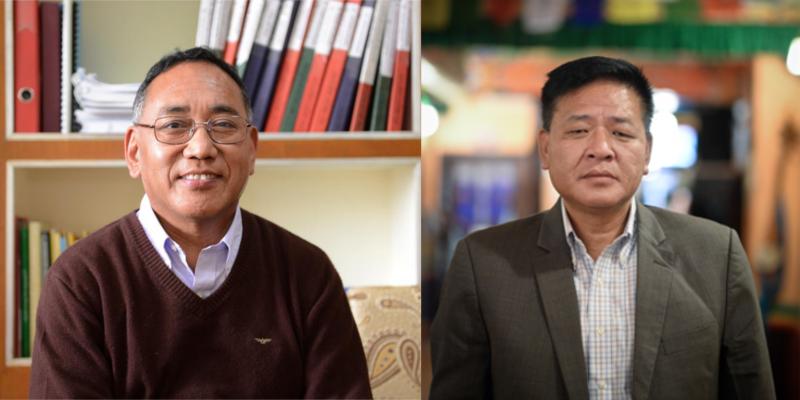 Mr. Ngodup Tsering Named As New North America Representative Of Dalai Lama