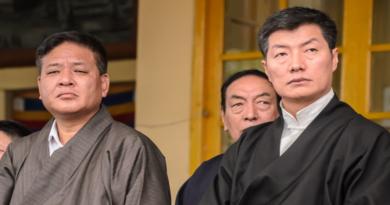 Sikyong Clarifications Further Deepens Debate On Penpa Tsering