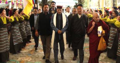 Confer India's Highest Honour Bharat Ratna On Dalai Lama: BJP MP