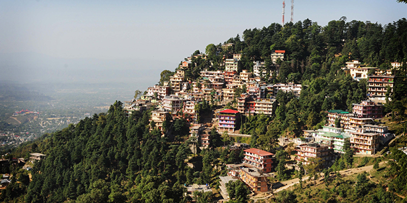 Dharamsala Hotels To Be Inspected Under High Court Order